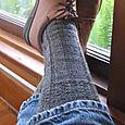 Spey Valley Socks