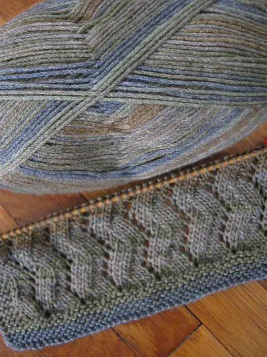 Berocco comfort sock invercargill