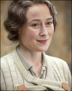 Jennifer ehle in the king's speech