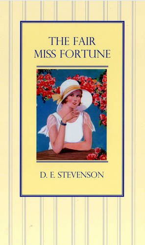 The fair miss fortune