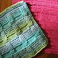 Two Dishcloths