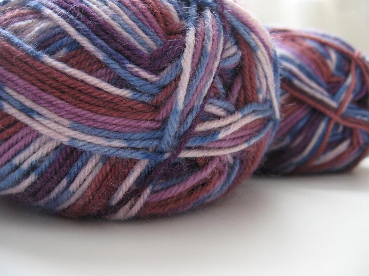 Loops & threads crocuses