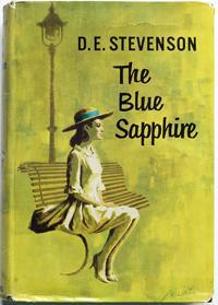Blue sapphire collins 1963