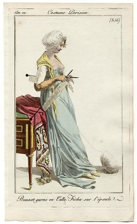 Fashion plate 1810