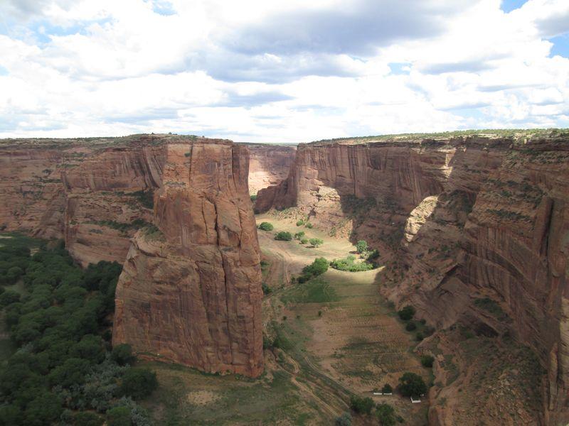 23 - canyon de chelly