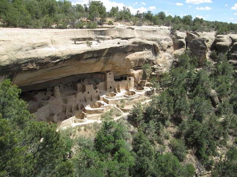 31 - cliff palace