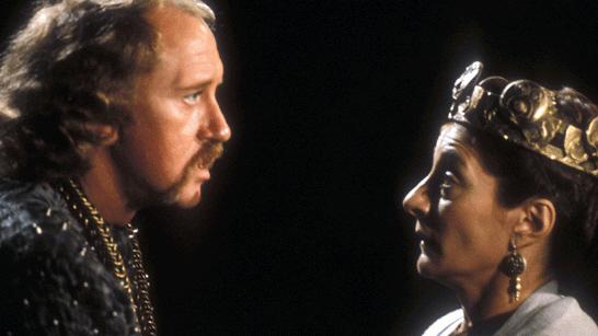 Macbeth bbc shakespeare