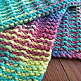 Reversible Pips Dishcloths