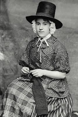 Welsh knitter #2
