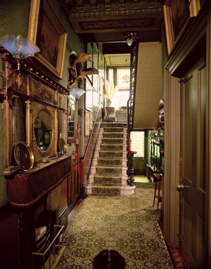 Linley sambourne house 2