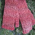 Fairly Simple Ribbed Mitts