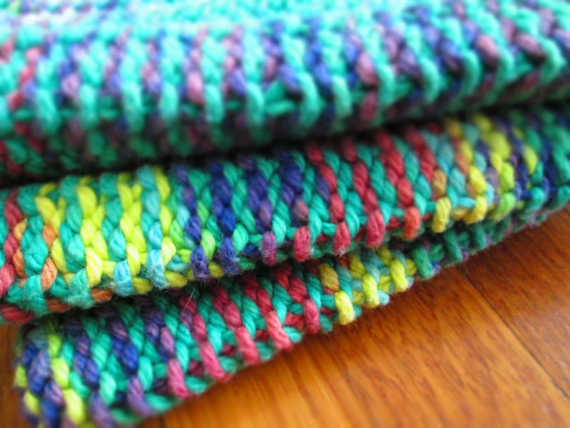 A Bluestocking Knits: Knitting for the Home