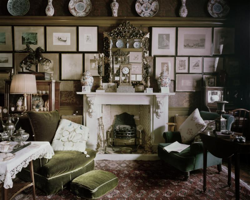 Linley sambourne house 1
