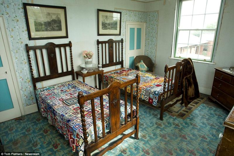 Grange house ryton on dunsmore 7