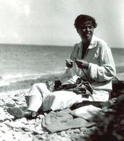 Er knitting