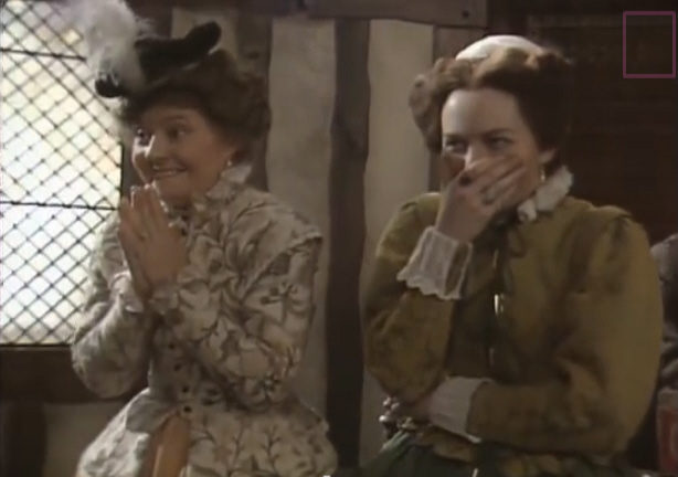 Merry wives bbc 1
