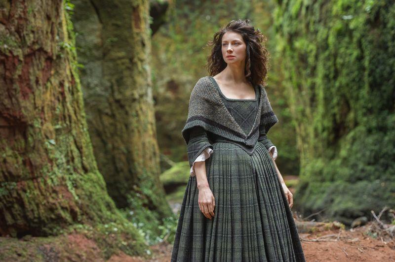 Outlander 8