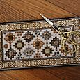 Khotan carpet (No.25)