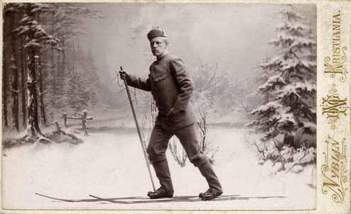 Nansen kristiana 1893