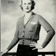 Mrs. Tim of the Regiment (1932)