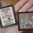 Two Miniature Samplers