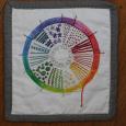 Color Wheel Sampler