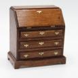 Chippendale Desk, No.40017
