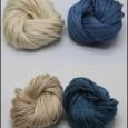 Floss for a Cross-Stitch Pincushion