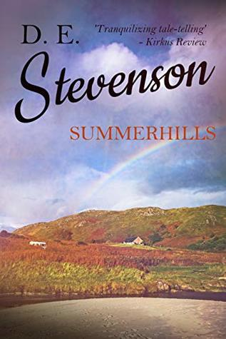 Summerhills kindle