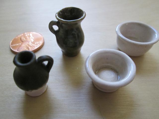 Duncan White ceramics