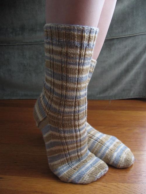 Venezia Rib Socks