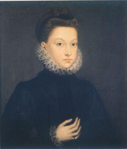 Anguissola_infantaisabellaclaraeugenia_1