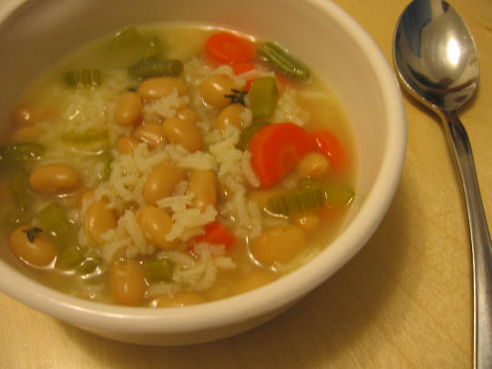Brownie_soup