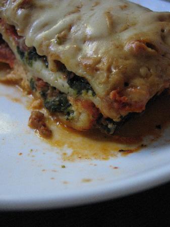 Classico_lasagna