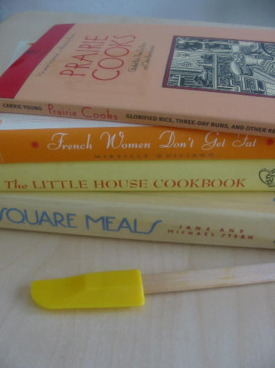 Cookbooks_april