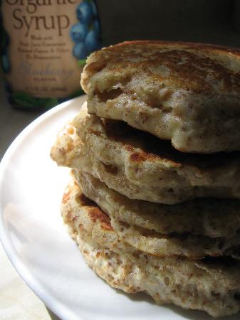 Flaxcakes