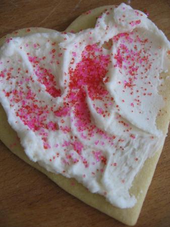 Heartcookie