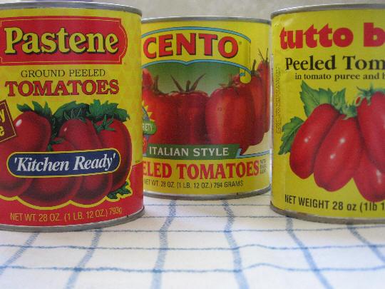 Italiantomatoes