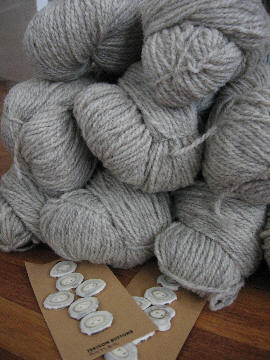 Sheepswool