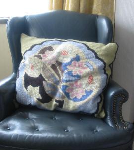 Shell_cushion