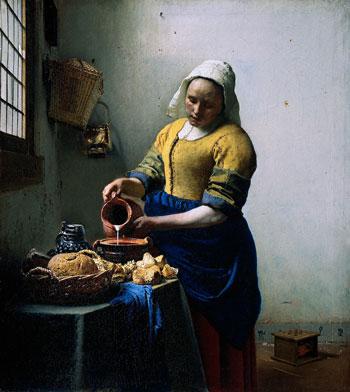 Vermeer_thekitchenmaid_c1658_rikjsmuseum